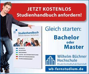 Bachelor Informations- und Wissensmanagement