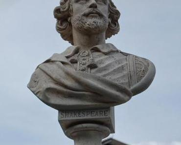 Shakespeare feiert Geburtstag! ... und das Shakespeare Festival feiert mit