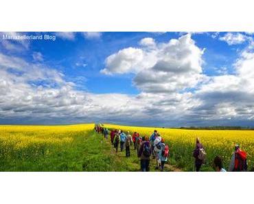 Pilgerwanderung in Ungarn am Marien Weg nach Mariazell