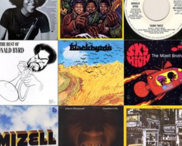 Walking In Rhythm: Best of The Mizell Brothers