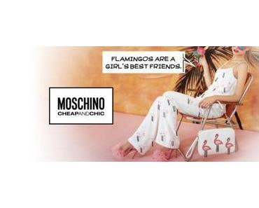 """Sommertrend """"Flamingos"""" : zartes Rosa erfreut das Mädchenherz!"""