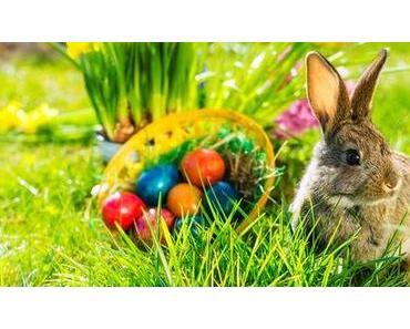 Frohe Ostern 2014 wünscht der Mariazellerland Blog