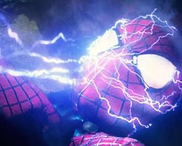 """The Amazing Spider-Man 2: Rise of Electro"" von Marc Webb"