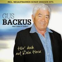 Gus Backus mit Sohn Jeffrey Backus - Wünschst Du Nicht Du Wärst Ich