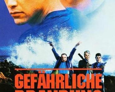 Review: GEFÄHRLICHE BRANDUNG – Surfen für die innere Freiheit