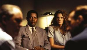 Die Akte – Thriller nach John Grisham mit Julia Roberts heute bei Kabel 1