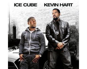 3 neue Featurettes - Ride along