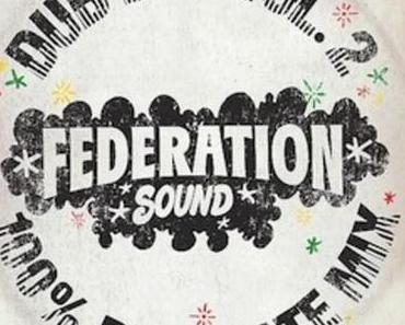 FEDERATION Dub Box Volume 2 – 100% Dubplate Mix (free download)