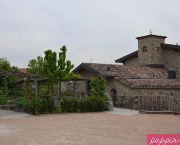Geheimtipp: Villa dei Campi in Limone/Italien