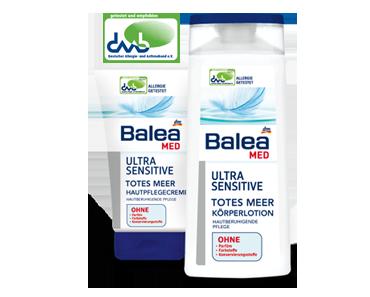 Besonders für empfindliche Haut – Produkte aus der dm Drogerie