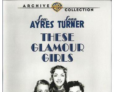Heiteres mit Lana Turner