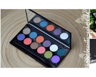 Sleek Del Mar Vol. 1 Palette