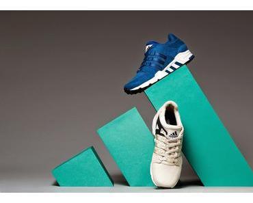 Adidas Originals EQT Modern City Series Part 2 - Berlin, Tokio