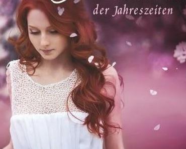 Jennifer Wolf: Morgentau - Die Auserwählte der Jahreszeiten