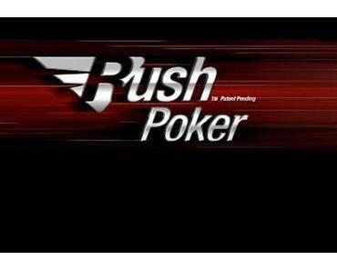 Das revolutionäre Rush Poker von Fulltiltpoker