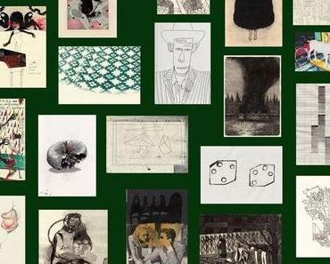 Kulturtipp: Ausstellung: Anonyme Zeichner | based in Berlin // Eröffnungen: 1. Mai + 8. Mai + 15. Mai jeweils 19 h