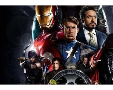 Kritik - The Avengers