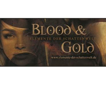 [Elemente der Schattenwelt - Blood & Gold] Ich bin ein Hunter