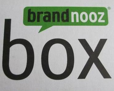 [April] brandnooz Box