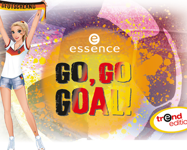 [Preview]: essence Go Go Goal!