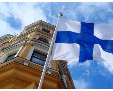 Vappu – das finnische Frühlingsfest