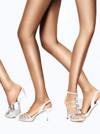 Auf den Schuh gekommen – Treter im Trend