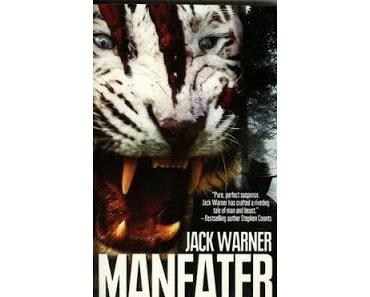 Maneater – Jack Warner