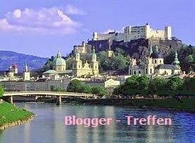 Blogger-Treffen in Salzburg