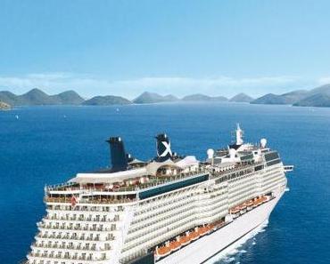 Royal Caribbean International lockt mit hohen Bordguthaben, Aber Achtung es heisst immer -bis zu...!