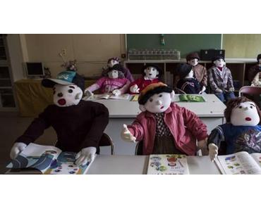 Das japanische Dorf Nagoro und seine bizarren Puppen