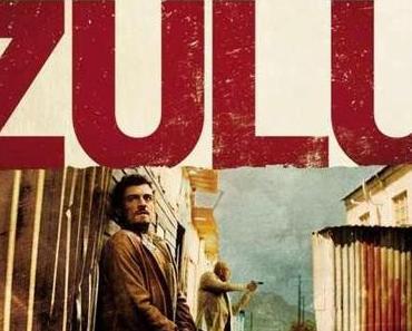 Review: ZULU - Kampf mit den Geistern der Vergangenheit