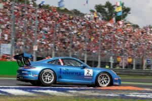 Porsche Mobil 1 Supercup geht mit hochkarätigem Starterfeld in die Saison