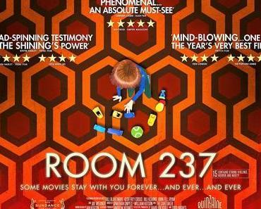 Review: ROOM 237 - Die große Spekulation