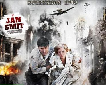 Kritik - Der Blitzangriff: Rotterdam 1940