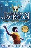 {BUCHTIPP} Percy Jackson & the Olympians