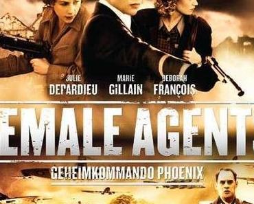Kritik - Female Agents - Geheimkommando Phoenix