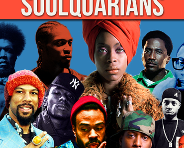 The Soulquarians Vol. 1 & Vol. 2 (free download)