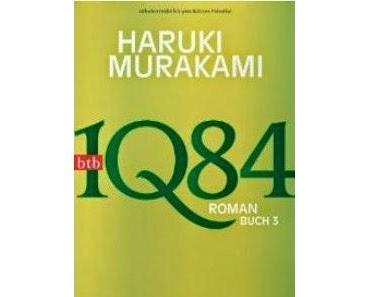 Haruki Murakami - 1Q84 Buch 3