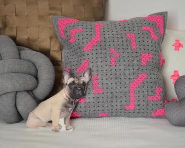 7 Tage 7 Kissen: Haben wir einen neuen Hund?