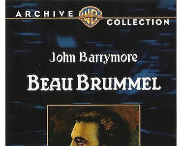 Beau Brummel – Glück und Ende des englischen Casanova