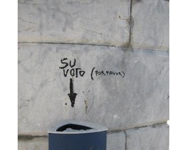 EU: Diagnostik vor der Wahl (Teil2) – Dunkle Listen, windige Bürokraten, Bevormundungslogik und Wählerbeschimpfung