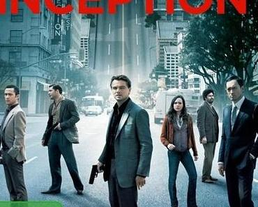 Kritik - Inception