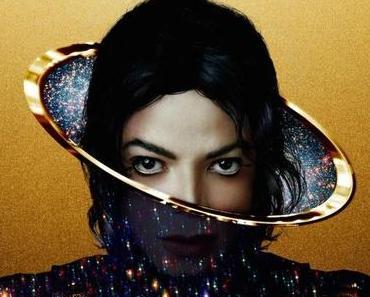 Das neue Michael Jackson Album XScape ist draussen #MJXSCAPE