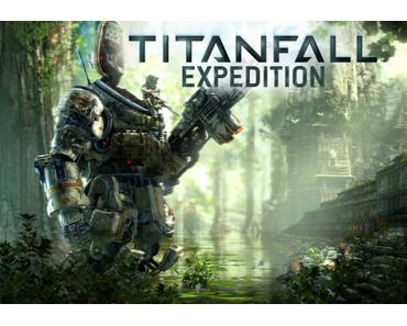 Titanfall: Alle Maps der Expedition DLC im Trailer