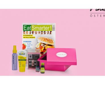 Pink Box Mai 2014