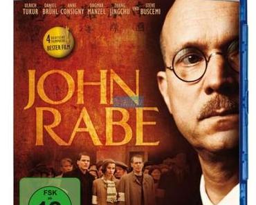 Kritik - John Rabe