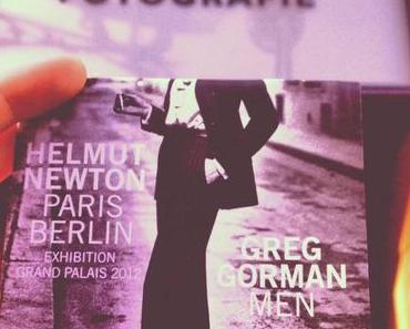 Berlinspiriert Kunst: Helmut Newton's Paris- Berlin