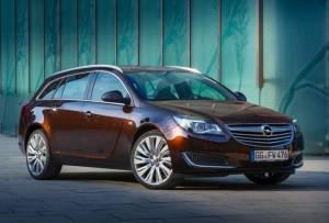 Opel Insignia Sports Tourer: Perfekter Dienstwagen?