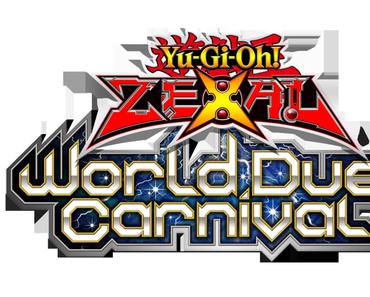 Yu-Gi-Oh! Zexal Titel kommt für Nintendo 3DS