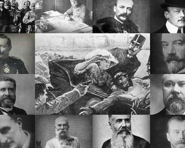 Der Jahrhundertstreit: Wer verantwortet 1914?